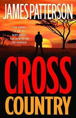 Cross Country by Patterson James