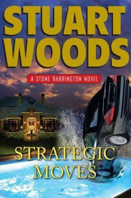 Strategic Moves by Woods Stuart