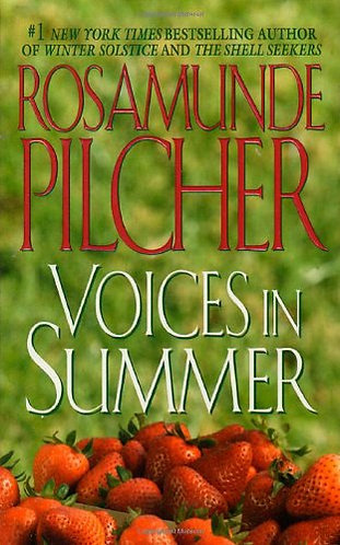 Voices In Summer by Pilcher Rosa