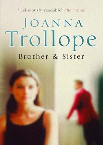 Trollope Joanna - Brother & Sister