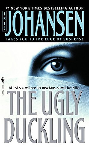 The Ugly Duckling by Johansen Iris