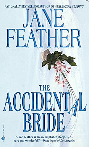 The Accidental Bride by Feather Jane