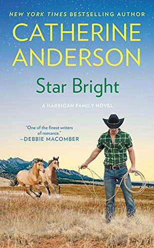 Anderson Catherine - Star Bright