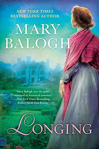 Balogh Mary - Longing