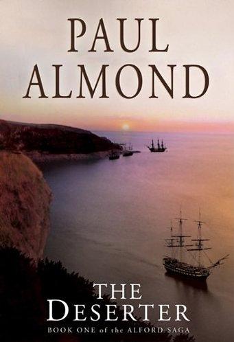 Almond Paul - The Deserter