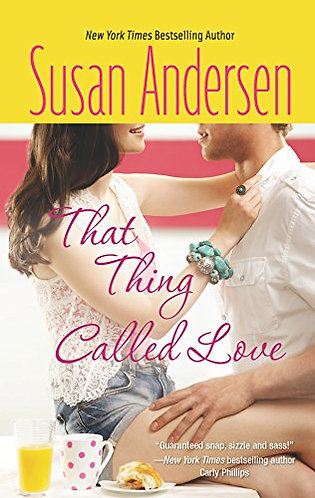 Andersen Susan - That Thing Called Love