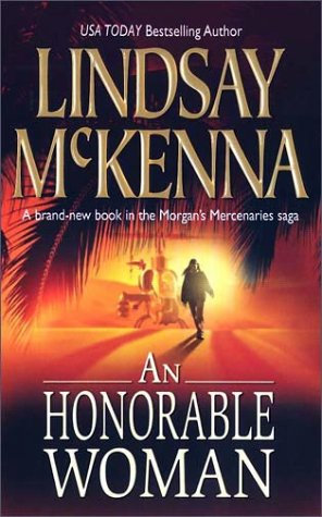 An Honorable Woman by Mckenna L