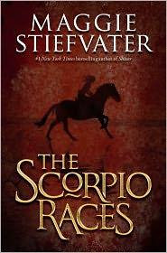 The Scorpio Races by Stiefvater maggie