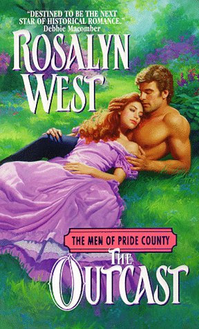 The Men Of Pride County by West R
