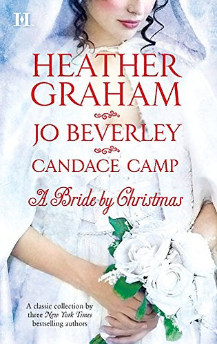 A Bride by Christmas by Multi