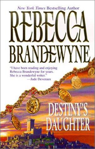 Brandewyne R - Destiny's Daughter