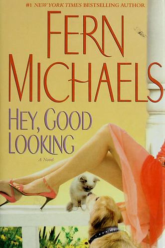 Hey  Good Looking by Michaels Fern