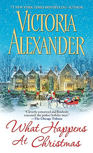 Alexander Victoria - What Happens at Christmas