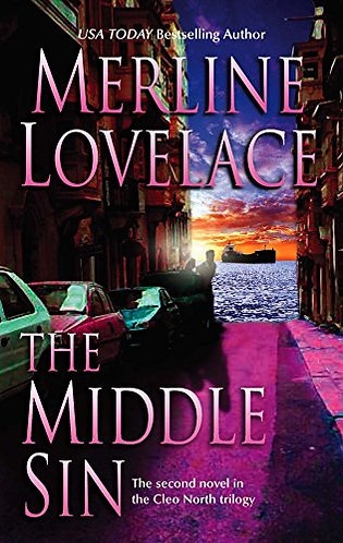The Middle Sin by Lovelace Merline
