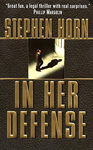 In Her Defense by Horn S
