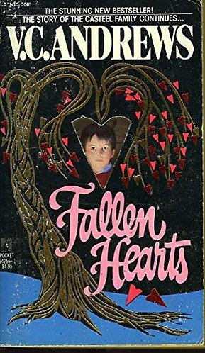 Andrews V.C. - Fallen Hearts