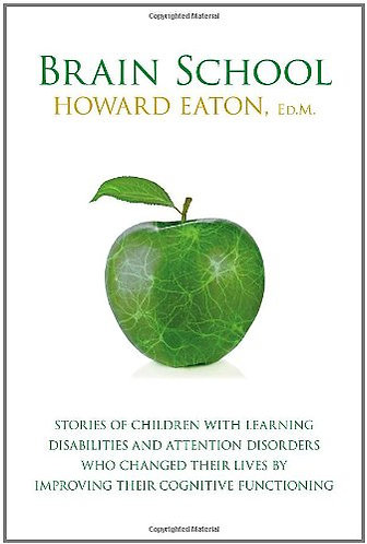 Brain School by Eaton Howard