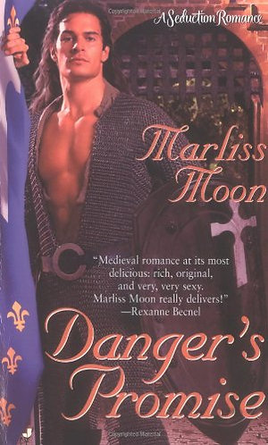 Danger's Promise by Moon Marliss