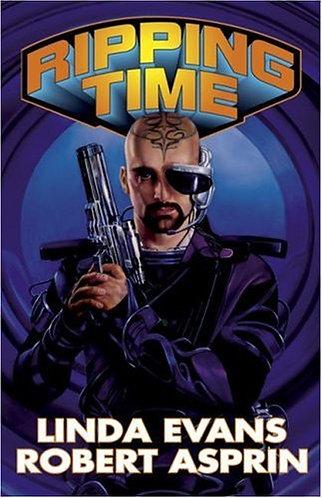 Ripping Time by Aspirin R