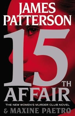 15th Affair by Patterson James