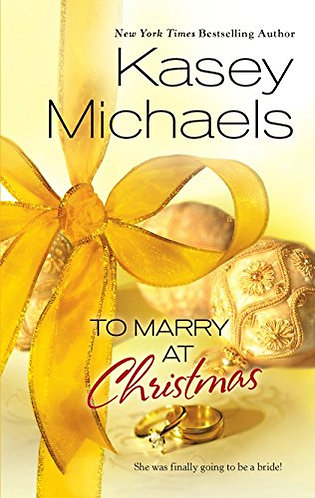 To Marry At Christmas by Michaels Kasey
