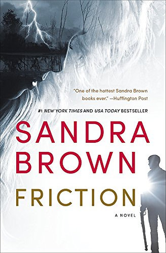 Brown Sandra - Friction
