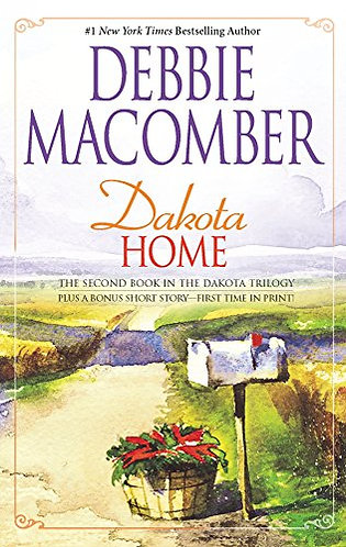 Dakota Home by Macomber Debbie