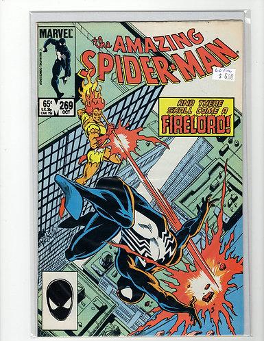 Amazing Spider-man #269 - Fine