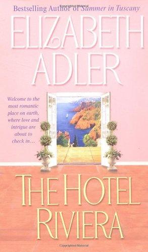 Adler Elizabeth - The Hotel Riviera