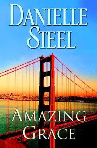 Amazing Grace by Steel Danielle