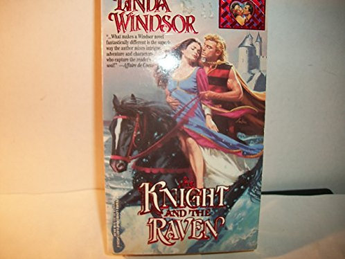 The Knight And The Raven by Windsor L