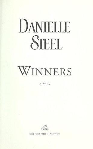 Winners by Steel Danielle