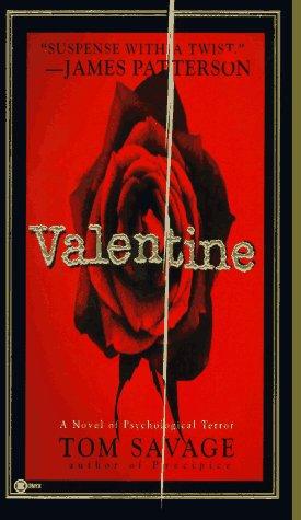 Valentine by Savage Tom