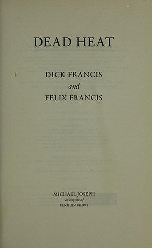 Dead Heat by Francis Dick
