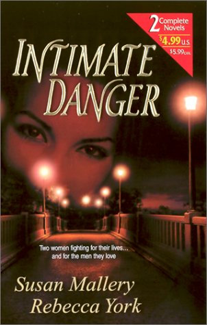 Intimate Danger by Multi