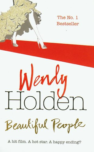 Beautiful People by Holden Wendy