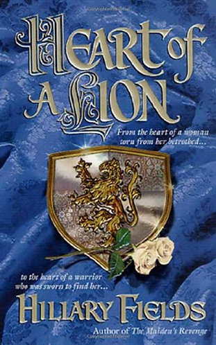 Heart Of A Lion by Fields H