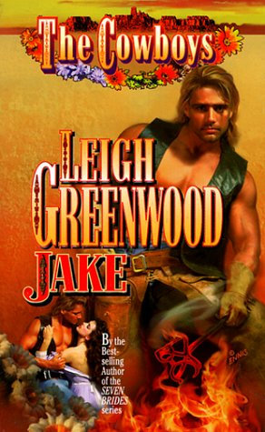 Jake by Greenwood Leigh