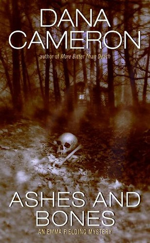 Ashes and Bones by Cameron