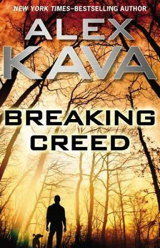 Breaking Creed by Kava Alex