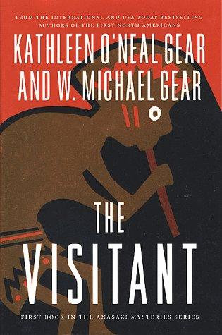 The Visitant by Gear Kathleen