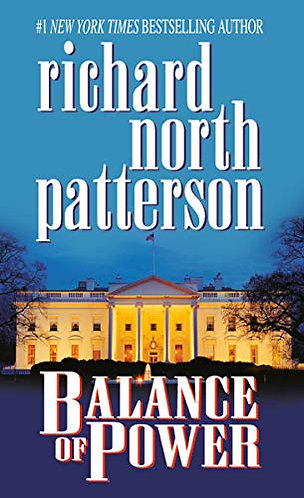 Balance Of Power by Patterson Richard North