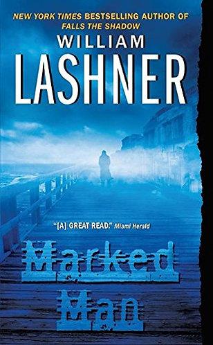 Marked Man by Lashner William