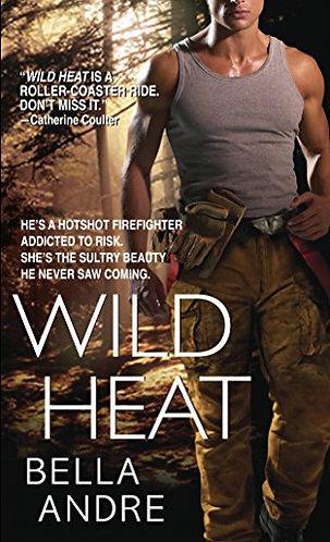 Andre Bella - Wild Heat