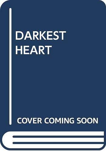The Darkest Heart by Joyce Brenda