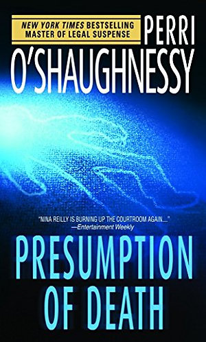 Presumption Of Death by O'Shaughnessy Perri