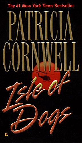 Isle Of Dogs by Cornwell Patricia