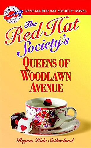 The Red Hat Society's - by Sutherland R