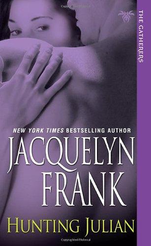 Hunting Julian by Frank Jacquelyn