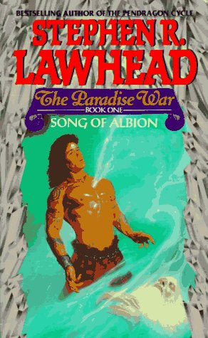 The Paradise War by Lawhead Stephen R.